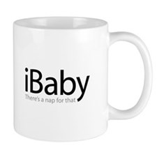 iBaby - There's a Nap For That Mug