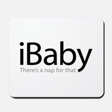 iBaby - There's a Nap For That Mousepad