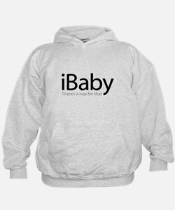 iBaby - There's a Nap For That Hoodie