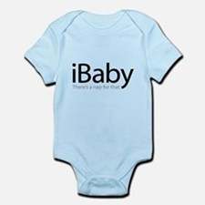 iBaby - There's a Nap For That Onesie