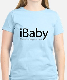 iBaby - There's a Nap For Th T-Shirt