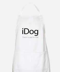 iDog - There's a Yap for That Apron
