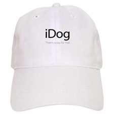 iDog - There's a Yap for That Baseball Cap