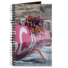 2014-2015 Volvo Ocean Race Journal