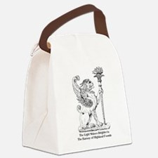 BRIGHT LIGHT.png Canvas Lunch Bag