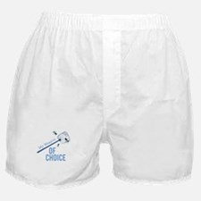 Fly Weapon Boxer Shorts
