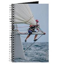 2104-2105 Volvo Ocean Race Journal