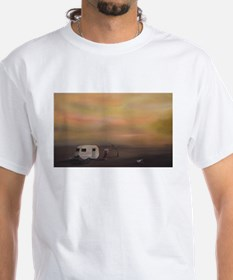 The Dusty Caravanners T-Shirt