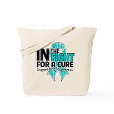 Cure PKD Tote Bag