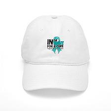 Cure PKD Baseball Cap