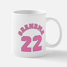 Grandma 17 Mug
