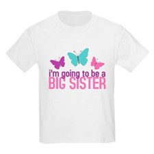 Cute Big sister T-Shirt