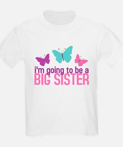 Cute Big sister again T-Shirt