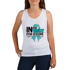 Cure PCOS Women's Tank Top
