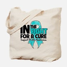 Cure PCOS Tote Bag