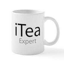 iTea Expert Small Mug