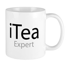 iTea Expert Small Mugs