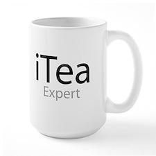 iTea Expert Mug