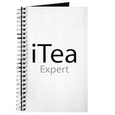 iTea Expert Journal