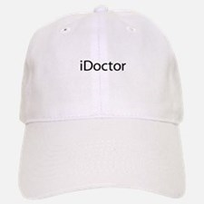 iDoctor Baseball Baseball Cap
