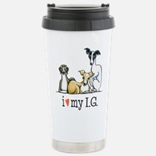 IG Lover Travel Mug