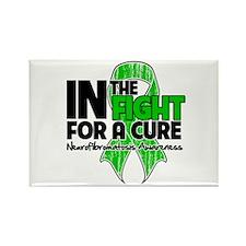 Cure Neurofibromatosi Rectangle Magnet (100 pack)