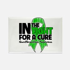 Cure Neurofibromatosi Rectangle Magnet (100 pack)