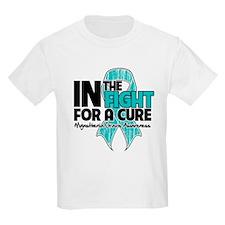 Cure Myasthenia Gravis T-Shirt
