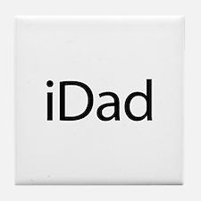 iDad Tile Coaster