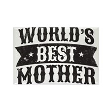 World's Best Mother Magnets