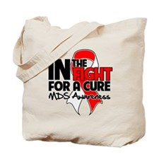 Cure MDS Tote Bag