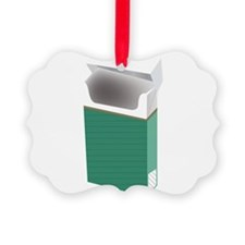 Newport smoke Ornament