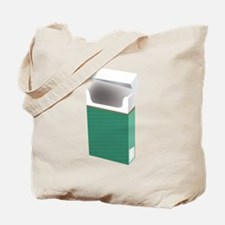 Newport smoke Tote Bag