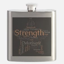 Strength Flask