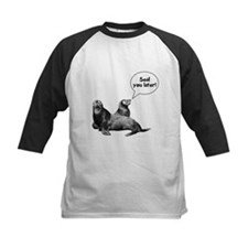 Seal you later! Tee
