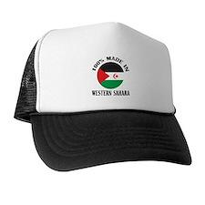 Made In Western Sahara Hat