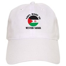 Made In Western Sahara Cap