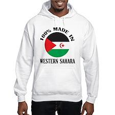 Made In Western Sahara Hoodie