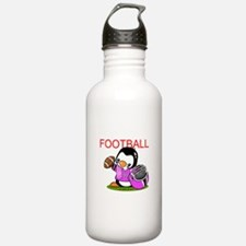 Football (P) Water Bottle