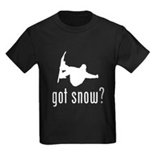 Funny Snowboarder T