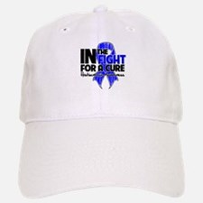 Cure Histiocytosis Baseball Baseball Cap