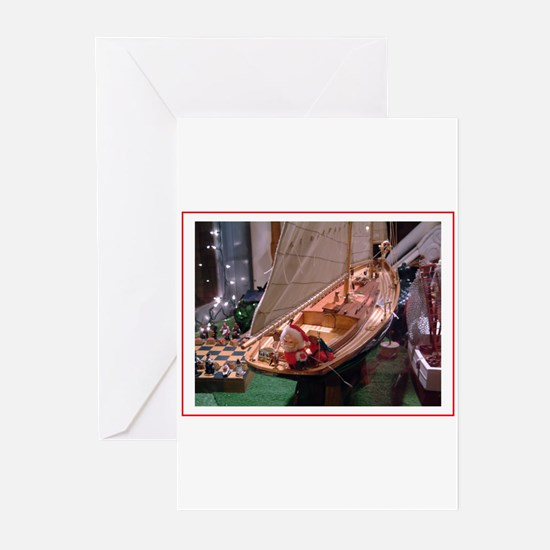 Weird christmas Greeting Cards (Pk of 20)