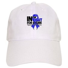 Cure Dysautonomia Baseball Cap
