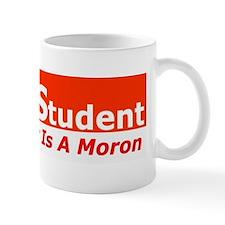 Governor Moron Mug