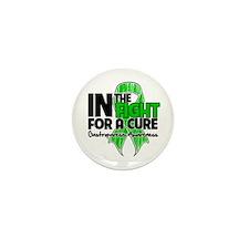 Cure Gastroparesis Mini Button (100 pack)