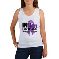 Cure Fibromyalgia Women's Tank Top