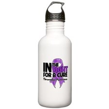 Cure Fibromyalgia Water Bottle