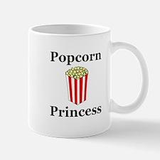 Popcorn Princess Mug