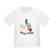 Pinay Pride T