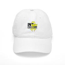 Cure Endometriosis Baseball Cap